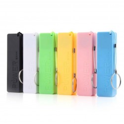 Power Bank A5 2600mAh