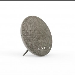 Φορητό Ασύρματο Ηχείο Bluetooth με ραδιόφωνο και εισόδους micro SD card/AUX