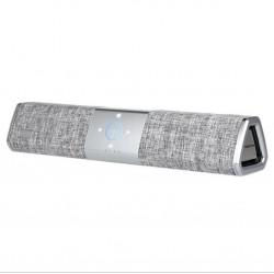 Soundbar Bluetooth με ραδιόφωνο και εισόδους USB/TF card/AUX