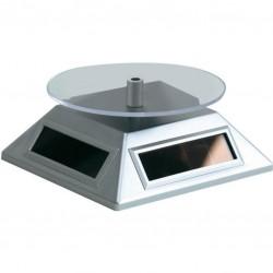 Ηλιακή Περιστρεφόμενη Βάση Προβολής Βιτρίνας - Solar Display Stand ΙΙ