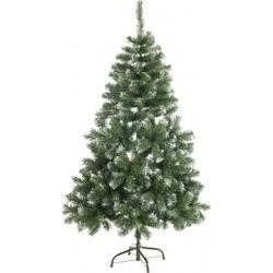 Χριστουγεννιάτικο Δέντρο Χιονισμένο Πεύκο 120cm