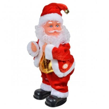 Χριστουγεννιάτικος Άι Βασίλης (Χορός & Μουσική)