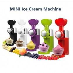 Παγωτομηχανή Mini Ice Cream