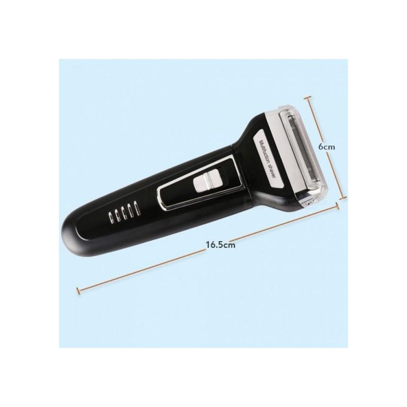 Ξυριστική Μηχανή 3 ΣΕ 1 KEMEI - Smart Factor 3a37c93f170