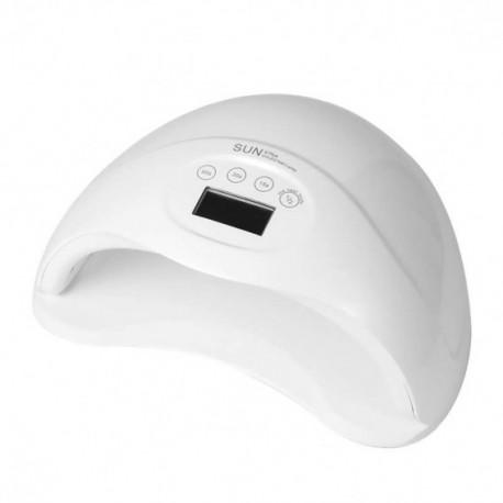 Επαγγελματικό φουρνάκι νυχιών 48W Τεχνολογία UV/LED ημιμόνιμο Sun 5 Plus