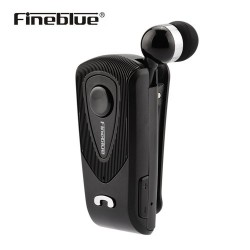 Fineblue bluetooth hands free ακουστικό