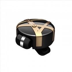 Fineblue Ακουστικό Bluetooth  με Δόνηση
