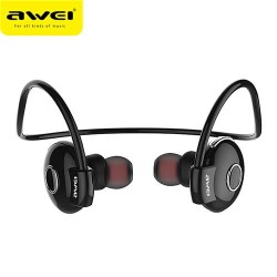 Awei Bluetooth Ακουστικά
