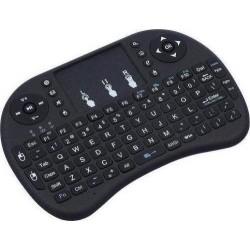 Ασύρματο Πληκτρολόγιο RII I8 Mini 2.4GHz με TouchpadΑσύρματο Πληκτρολόγιο RII I8 Mini 2.4GHz με Touchpad