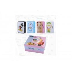 Συσκευή Παρακολούθησης Για Παιδιά OEM Mini Q8 GPS Tracker