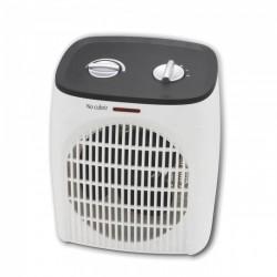 Αερόθερμο δωματίου-μπάνιου ZEPHYR , 2000W, 3 ρυθμίσεις, Θερμάνση/Ψύξη