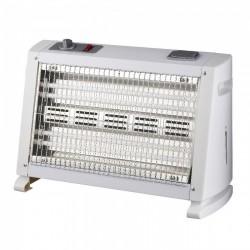 Θερμάστρα χαλαζία SAPIR , 1600W, 2 ρυθμίσεις θερμοκρασίας, θέρμανσης, υγραίνει τον αέρα, ανεμιστήρας