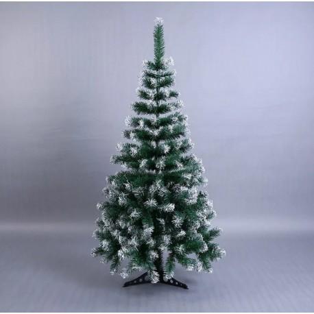 Χριστουγεννιάτικο Δέντρο Χιονισμένο Έλατο 150cm