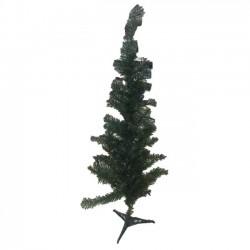 Χριστουγεννιάτικο Δέντρο Με Πλαστική Βάση 90cm