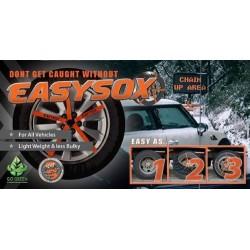 Χιονοκουβέρτες EASYSOX Ν
