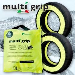 Χιονοκουβέρτα Multi Grip Νο 81