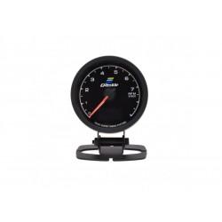 Στροφόμετρο Αυτοκινήτου & Βολτόμετρο Multi DA LCD 60mm GREDDY