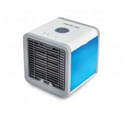 ARCTIC AIR ARC-001 ΦΟΡΗΤΟ MINI AIR-COOLER & ΥΓΡΑΝΤΗΡΑΣ 600ML ME 3-SPEEDS ΑΝΕΜΙΣΤΗΡΑ 10W  AIR COOLER
