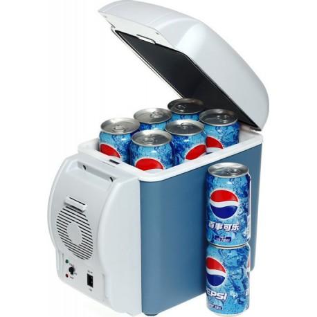 Φορητό Ψυγείο Αυτοκινήτου 6L  12V