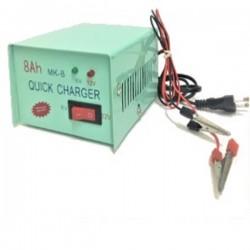 Φορτιστής μπαταρίας μικρής ισχύης