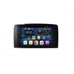 Ηχοσύστημα αυτοκινήτου 2DIN   Mercedes   R Class   Android  06'' 12''  FT
