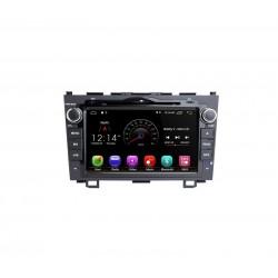 Ηχοσύστημα αυτοκινήτου 2DIN  Honda CRV  Android