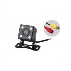 Αδιάβροχη κάμερα οπισθοπορείας με νυχτερινή λήψη