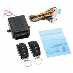 Σύστημα κεντρικού κλειδώματος αυτοκινήτου με τηλεχειρισμό