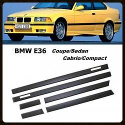 Τριμ Πόρτας M3 Bmw E36 Coupe/Cabrio