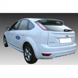 Ford Focus Πίσω Diffuser 2008-2010 K114-007