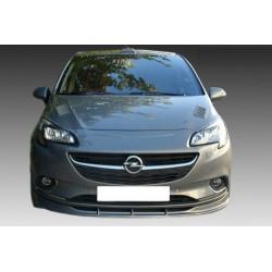 Opel Corsa E Εμπρός Spoiler K145-001