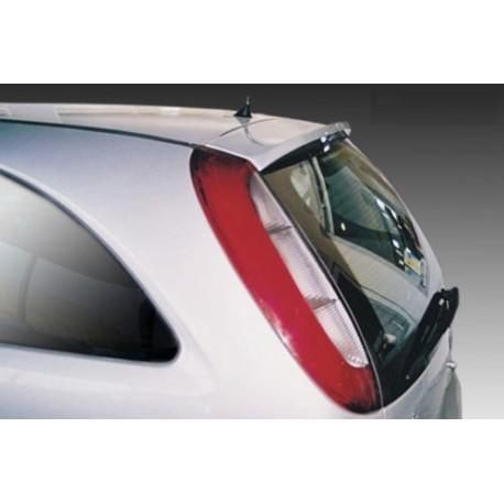 Opel Corsa C Αεροτομή Οροφής