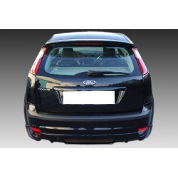 Ford Focus Πίσω Diffuser 2006-2008 K114-002