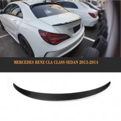 Αεροτομή Mercedes CLA W117