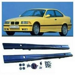 Πλαινά μασπιέ BMW E36 M3 Look καινούρια