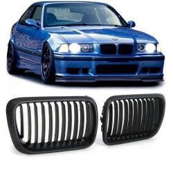 Kαρδίες μαύρες BMW E36