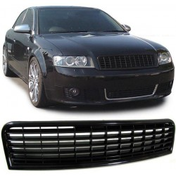 Spor Grill/Μαυρη μασκα Audi A4 B6