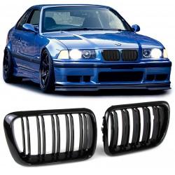 Καρδιές μαύρες BMW E36 Look M4