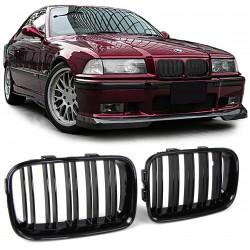 Kαρδίες μαύρες BMW E36 92-96 Look M4