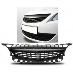Spor Grill/Μαυρη μασκα Opel Astra J 09-12