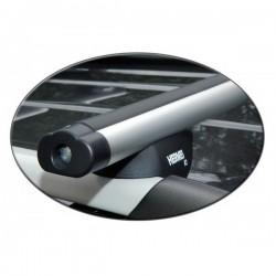 Μπάρες K2 ALUM S.WAGON 120cm μαύρες
