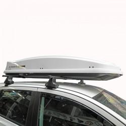 Kιτ μπάρες  ποδιά  μπαγκαζιέρα Nordrive D-BOX 530 530LT N60023 για NISSAN QASHQAI 13