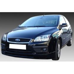 Ford Focus Εμπρός Spoiler 2006-2008 K114-001