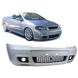 Προφυλακτήρας εμπρός Opel Astra G Lοοk Opc Πλαστικός 1997-2004