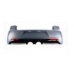 Προφυλακτήρας Πίσω R-Style Για Volkswagen Golf 6 2008-2012