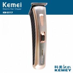 Κουρευτική μηχανή  Kemei