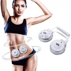 Επαναφορτιζόμενη συσκευή αδυνατίσματος & εκγύμνασης μυών