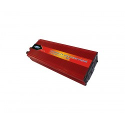 Power inverter  5000W  24V