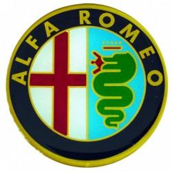 Σήματα I στρογγυλά μεγάλα ALFA ROMEO