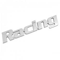 Αυτοκόλλητο Σήμα Racing